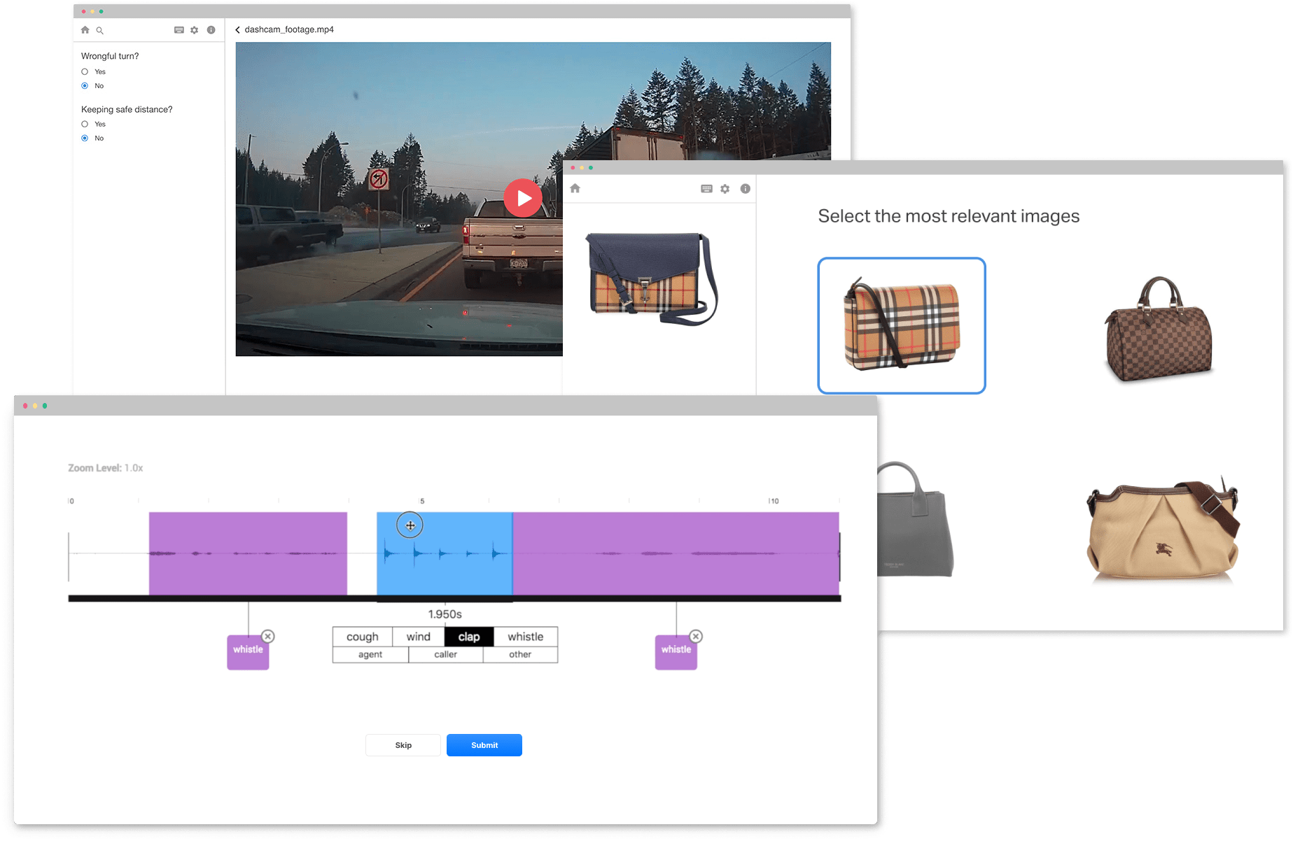 Develop custom labeling apps with Labelbox
