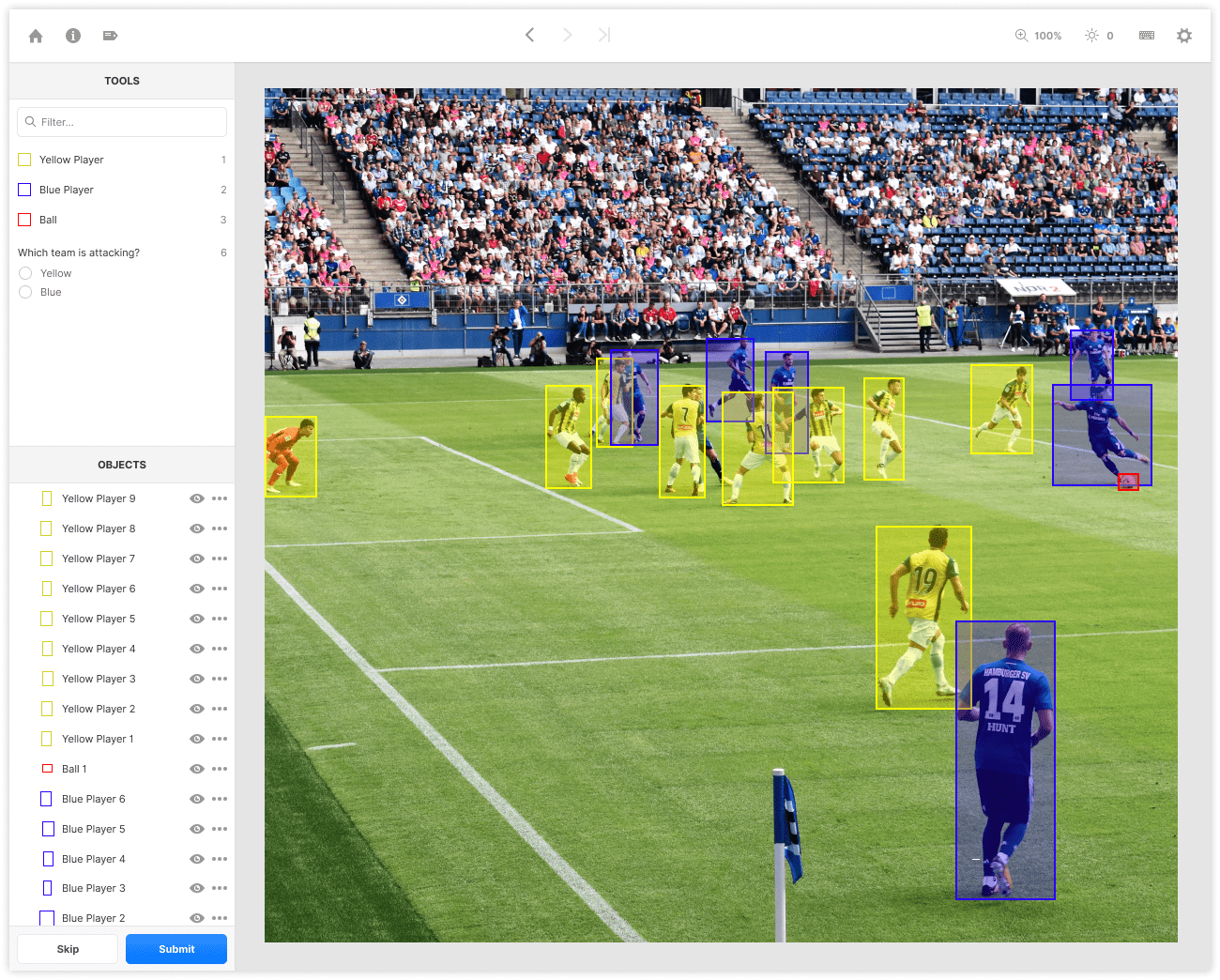 Object Detection From Scratch